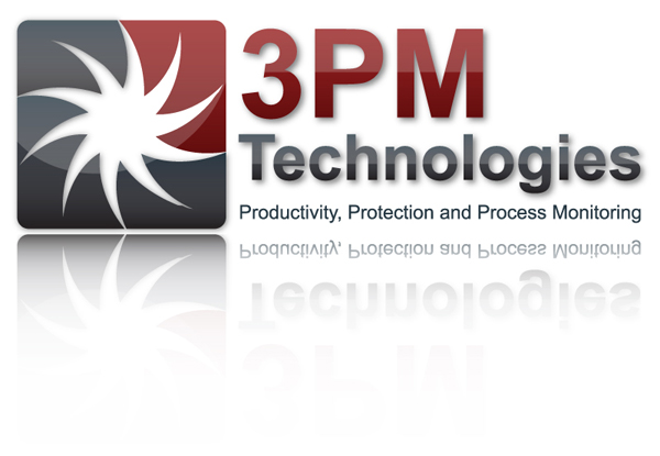 3 PM Technologies Logo 1