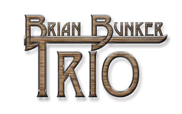 Brian Bunker Trio