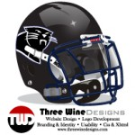 Vector Football Helmets